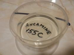 Отвердитель ANCAMINE 155С (так же смотрите ANCAMINE 1618 и ANCMINE 2760)